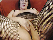Amateur Big Breasted Black Head In Fishnet Stuff Was Pleasing He