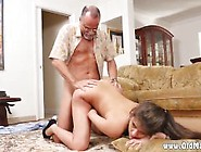 Old Man Young Girl Kitchen And French Old Man Fuck Black Teen Ch