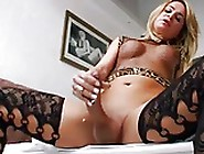 Hot Shemale Fuck And Cum !!!
