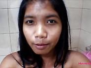 Pregnant Heather Deep Thai Asian Teen Deepthroating Cum Swallowe