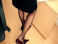 Sexy Nylon Feet Relax,  Free Stockings Porn C2 Xhamster De