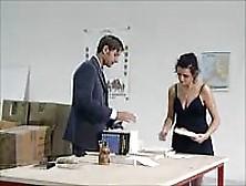 Bella Moretta Trombata In Magazzino