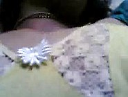 Indian Housewife Showing Her Boobs,  Pussy To Hubby
