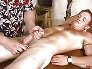 Daddy Loves Jerking Off The Boys