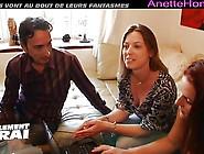 9 Webcams Voyeurs Chez Un Couple Amateur Francais 100% Reel
