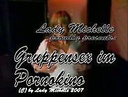 Adult Cinema (18) Lady-Michelle-Gruppensex-Im-Pornokino