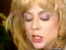Classic Mother Son Funny Porn: Nina Hartley