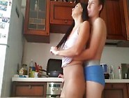 Hot Russian Mature With Young Boy