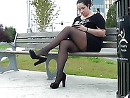 Melissa Hansen Public Shoeplay