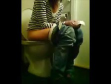 Amateur Teen Toilet Pussy Ass Hidden Spy Cam Voyeur Nude 1