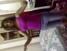 Hot Arab Girl Dance