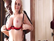 Milf Alena Croft Loves A Bbc In Her Ass
