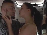 Public Sex - In The Bus