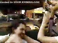 On A Dare (Sex In A Jeep While Driving Down A Busy