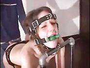 Deep Anal Drilling #41 Beautiful Girl Slut Pain Moaning