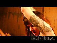 Mira Los Tatuajes De Jenni Lee