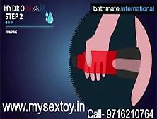 How To Use Bathmate Call- 9716210764