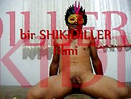 Turkish Shemale Senay Dilber