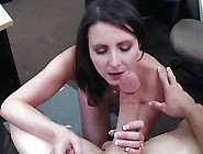 Customers Wife Screwed By Pervy Pawn Man