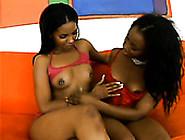 Wondrous Lesbo Kianna Jayde Pleases Horn-Mad Slut Pleasure Bunny