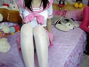 Chinese Woman Cam Show