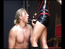Domina katja merciless straponfuck 10