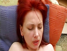 Sex With Hot Russian Mom