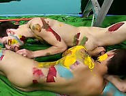 Gay Twinks School Uniform Movie Gallery Splashed And Smeared