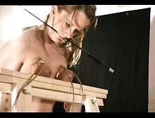 Breastsinpain - Doris More Small Tortured Tits