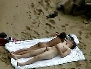 Beachhunters - Pillados Playa