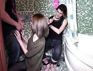 Make Him Cuckold - Teen Is Cheating On Her Boyfriend