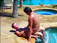 Cocksucking Gays Have Hot Hotel Fuck