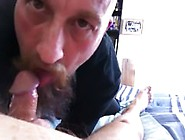 Lovin Me Some Daddy Dick Making Him Gush In My Cum Hungry Mouth