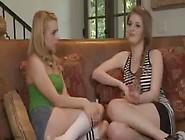 Lexi Belle And Faye Reagan Lesbian Boardmate