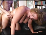 Mature Milf Teaches Boy About Whoring