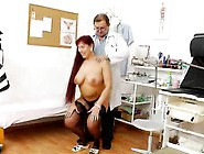 Overweight Scarlet Head Has A Gyno
