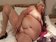 Libby Ellis-Grandma From Uk