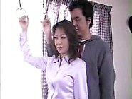 Japanese Mom And Son's Friend 5