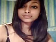 Sri Lankan Stripping On Cam