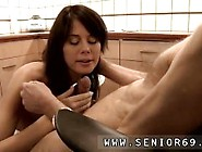 Sasha Foxx Abuse Handjob And Raven Teen Anal After Some Short Te