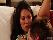 Super Hot Asian Woman Asa Akira