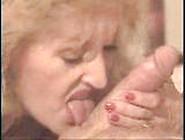 Kitty Foxx Mature Blonde Milf