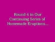 Salacious Spurts Amateur Division Volume 4: Spunk Splurging