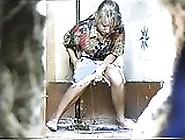 Voyeur Toilet Antigo