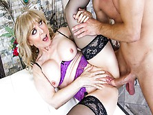 Nina Hartley & Bill Bailey In My Stepson Is All Grown Up! Video