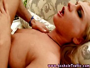 Horny Matha Assfucked By Firefighter