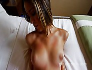 Charismatic Babe Has A Perfect Pussy That Needs A Throbbing Dick