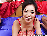Kinky Japanese Porn Actress Gets Her Pussy Eaten Out In Provocat