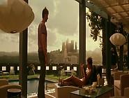 Halle Berry, Laura Lane, Unknown In Swordfish (2001)