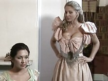 Lesbian Adventures Victorian Love Letters.  Episode 3